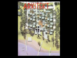 arkitekt 2006 03